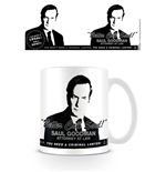 Caneca Better Call Saul 200271