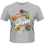 Camiseta The Annoying Orange 200321