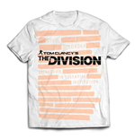 Camiseta Tom Clancy's The Division 200486