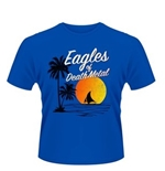 Camiseta Eagles of Death Metal Sunset