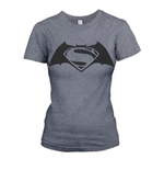 Camiseta Batman vs Superman 200530