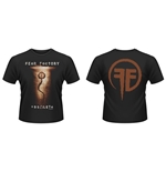 Camiseta Fear Factory 200542