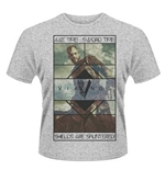 Camiseta Vikings Axe Time