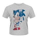 Camiseta Sonic the Hedgehog 200590