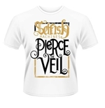 Camiseta Pierce the Veil 200598