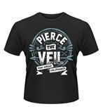 Camiseta Pierce the Veil 200599