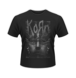 Camiseta Korn Third Eye