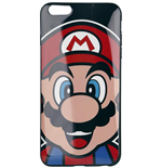 Capa para iPhone Super Mario 200663