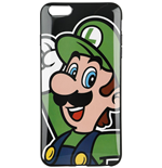 Capa para iPhone Super Mario 200664