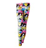 Leggings Hora de aventuras All Over Print