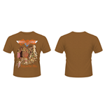 Camiseta Aerosmith 201360