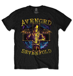 Camiseta Avenged Sevenfold 201448