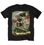 Camiseta Avenged Sevenfold 201457