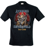 Camiseta Avenged Sevenfold 201484
