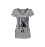 Camiseta Assassins Creed 201600
