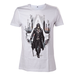 Camiseta Assassins Creed 201618
