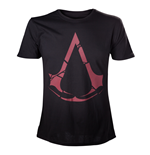 Camiseta Assassins Creed 201637