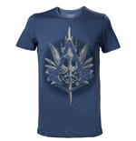 Camiseta Assassins Creed 201650