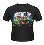 Camiseta All Time Low 201670