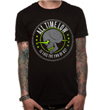 Camiseta All Time Low 201703