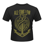 Camiseta All Time Low 201705