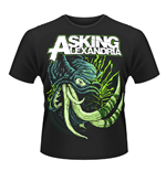 Camiseta Asking Alexandria 201797