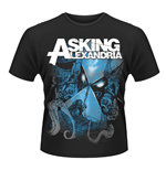Camiseta Asking Alexandria 201829