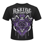 Camiseta Asking Alexandria 201852