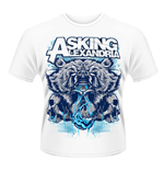 Camiseta Asking Alexandria 201864