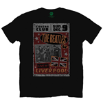 Camiseta Beatles 202279