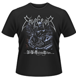 Camiseta Emperor - In The Nightside