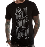 Camiseta Fall Out Boy 202472