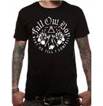 Camiseta Fall Out Boy 202479