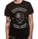 Camiseta Fall Out Boy 202496