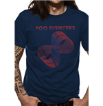 Camiseta Foo Fighters 202619