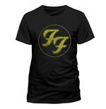 Camiseta Foo Fighters 202621