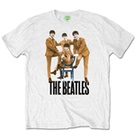 Camiseta Beatles 202763