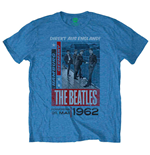 Camiseta Beatles 202764