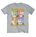 Camiseta Beatles 202781
