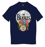 Camiseta Beatles 202783