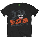 Camiseta Beatles 202794