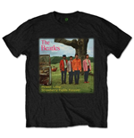 Camiseta Beatles 202812
