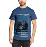 Camiseta Beatles 202820