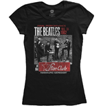 Camiseta Beatles 202831