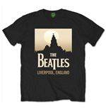Camiseta Beatles 202847