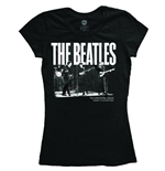 Camiseta Beatles 202860