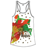 Camiseta Beatles 202876
