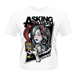 Camiseta Asking Alexandria 202944