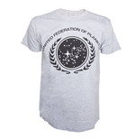Camiseta Star Trek  203035