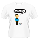 Camiseta Star Trek  203036